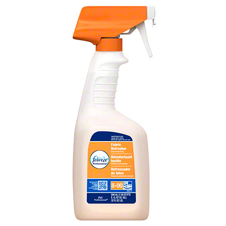 P&G Febreze® Deep Penetrating Fabric Refresher 8-00