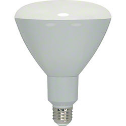 Satco® Solid State LED Bulb - 12BR40/E26/3000K/Dimmable