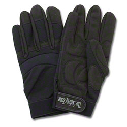 Safety Zone High Dexterity Mechanics Glove - Large