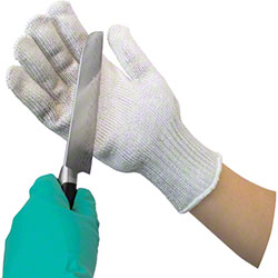 Safety Zone Bladeguard Glove - Large