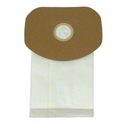 Tornado® Disposable Paper Filter Bag For PV10 Pac-Vac®