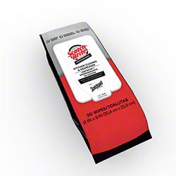 Scotch-Brite™ Kitchen Cleaner & Degreaser Wipe - 30 ct.