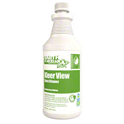 Earth Force® Kleer View RTU Glass Cleaner - 32 oz.