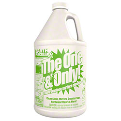 Earth Force® The One & Only RTU Surface Cleaner - Gal.