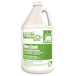 Earth Force® Fibre Zone Extraction Cleaner - Gal.