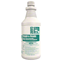 aero® Rough & Ready Disinfectant Cleaner - 32 oz.
