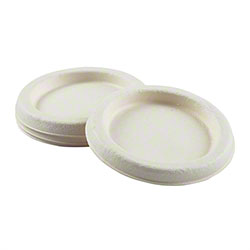 PrimeWare® Lid For 2 oz. Fiber Portion Cup