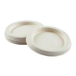 PrimeWare® Lid For 2 oz. Fiber Portion Cup