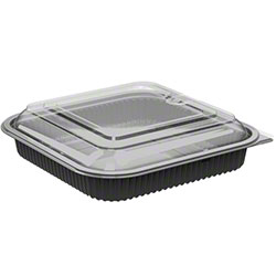 Anchor Culinary Squares™ 1-Cmpt Base w/Lid Combo Pack