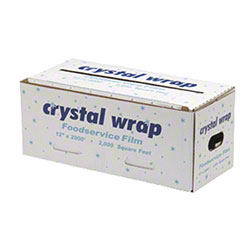 "Anchor Crystal Wrap™ Cutterbox - 18"" x 2000'"