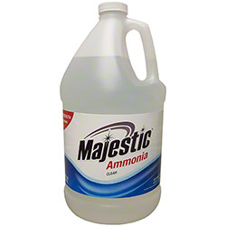 Champion Majestic® Clear Ammonia - 128 oz.