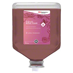 SCJP Refresh™ Rose FOAM Hand Wash - 2 L