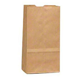 Duro 2# Kraft Grocery Bag