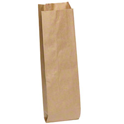 Duro Kraft Liquor & Beer Bag - Quart