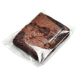 LK® Polypropylene Lip & Tape Cookie Bag