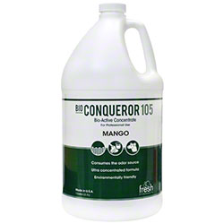 Fresh Bio Conqueror 105 Enzymatic Concentrate - Mango