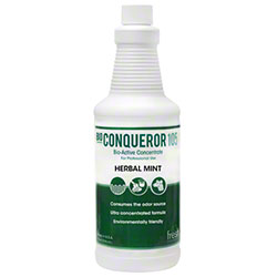 Fresh Bio Conqueror 105 Enzymatic Concentrate - Herbal Mint