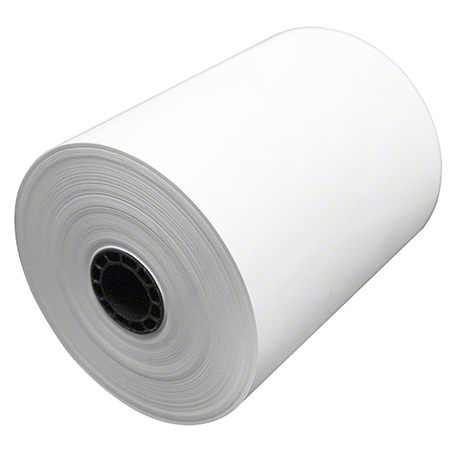 "Karat® Thermal Paper Roll - 3.125"" x 220', White"