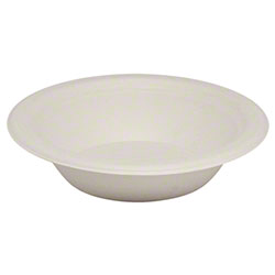 Karat® Earth® Compostable Bagasse Round Bowl - 12 oz.