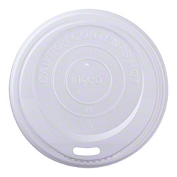 Karat® Eco-Friendly Paper Hot Cup Dome For 10 oz to 20 oz