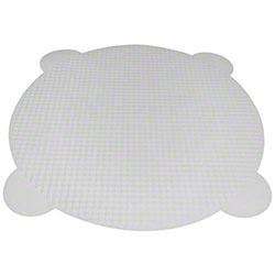 Smart Packaging Perfect Crust™ EVC-1 Pizza Liner - 10""