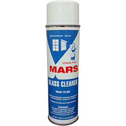 MARS Glass Cleaner - 19 oz. Net Wt.