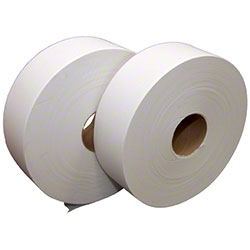 "NPS® 12"" Jumbo Roll Bath Tissue - 3.3"" x 2000'"