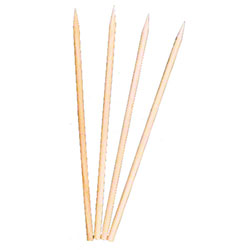 Royal Thin Bamboo Skewer - 6""