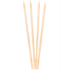 Royal Wooden Skewer - 10""