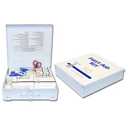 Safety Zone First Aid Kit - 50