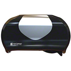 San Jamar® Summit™ Versatwin® Tissue Dispenser