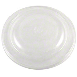World Centric Clear Ingeo™ Lid For Fiber Bowls - 24-32 oz