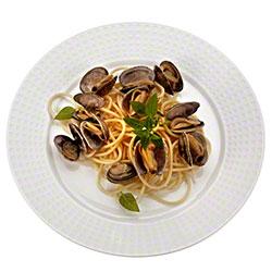 "EMI Yoshi Majestic Tableware - 10.25"" Dinner Plate, White"