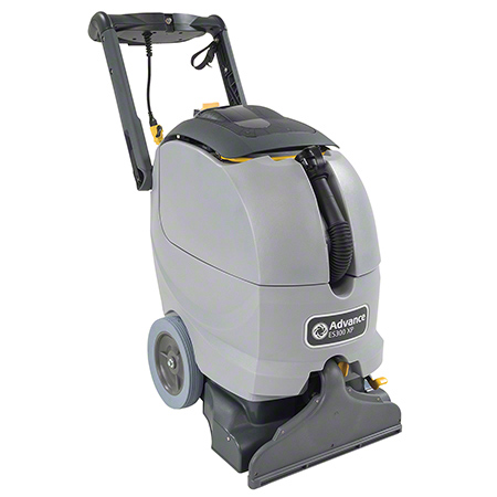 Advance Es300 Xp Self Contained Carpet Extractor 16