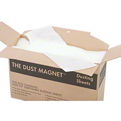 Advance The Dust Magnet™ Dusting Sheets