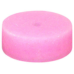 Big D® Para Urinal Toss Block - 4 oz., Cherry