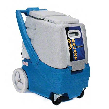 "EDIC 2000SX-HR Carpet Extractor - 100 PSI, 150"" Lift"