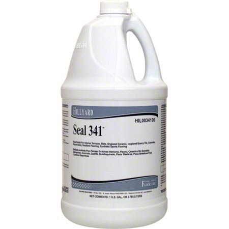 Hillyard Trilogy® Seal 341® Sealer - Gal.