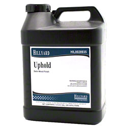 Hillyard Uphold™ Floor Finish - 1.5 Gal.