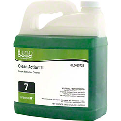 Hillyard Arsenal® 1 #7 Clean Action® II Cleaner - 2.5 L