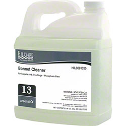 Hillyard Arsenal® 1 #13 Bonnet Cleaner - 2.5 L