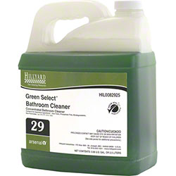 Hillyard Arsenal® 1 #29 Green Select® Bathroom Cleaner