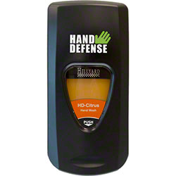 Hillyard Hand Defense® 2000 Dispenser - 2000 mL