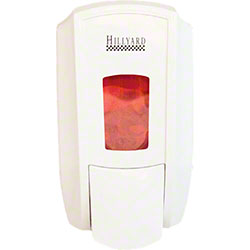 Hillyard Affinity® Expressions Dispenser - Ceramic White