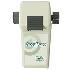 Hydro® AccuDose™ Dispenser w/Standard Eductor