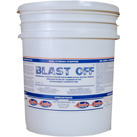 Lawton Brothers Blast Off™ Stripper - 5 Gal. Pail