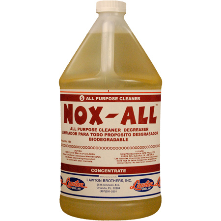 Lawton Brothers Nox-All™ All Purpose Cleaner -5 Gal. Pail
