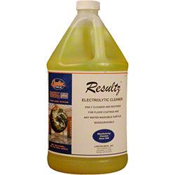 Lawton Brothers Resultz™ Electrolytic Cleaner - Gal.