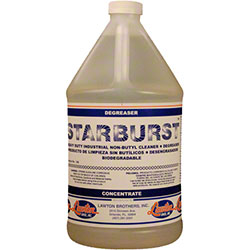 Lawton Brothers Starburst™ Cleaner Degreaser