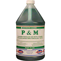 Lawton Brothers P & M™ Bathroom Cleaner